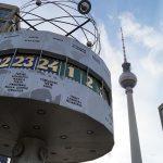 אלכסנדרפלאץ – אחד השמות החמים ביותר בברלין