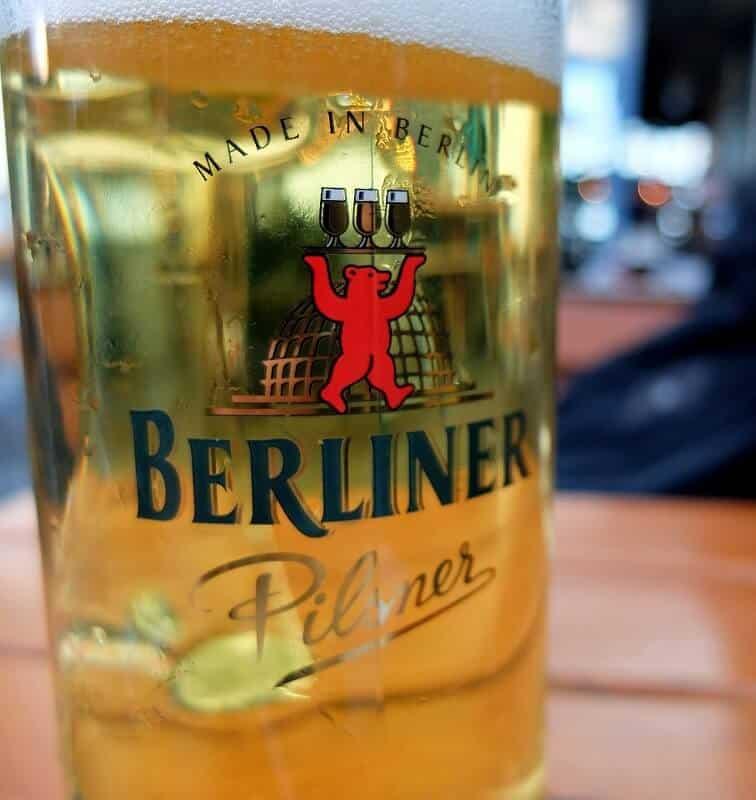 ברלין אטרקציות לצעירים - בירה גרמנית