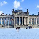 לבקר בברלין בחורף - עיר מדהימה בצבע לבן