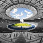 האצטדיון האולימפי