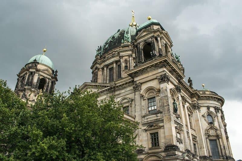 איזה טיול בברלין מדהים אפשר לעשות!