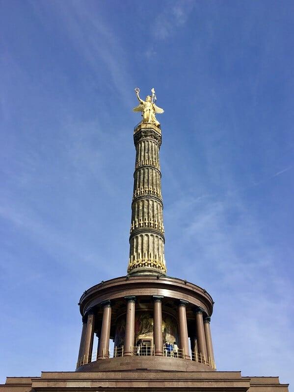 עמוד הניצחון של ברלין