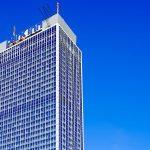 סקירה על מלון פארק אין ברלין – Park Inn by Radisson Berlin Alexanderplatz