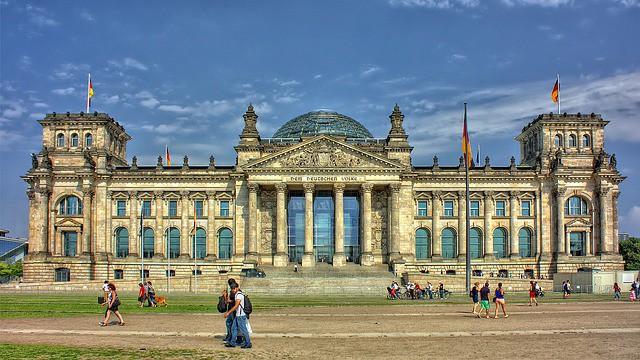מידע שימושי על ברלין - לשמור למועדפים
