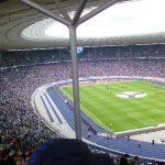 קבוצות הכדורגל המובילות של גרמניה