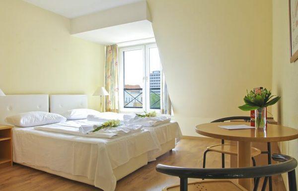 סקירה על מלון אבבא ברלין Abba Berlin Hotel