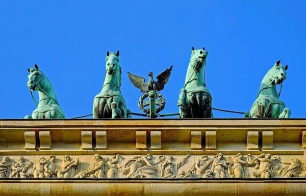 ברלין אתרים מעניינים
