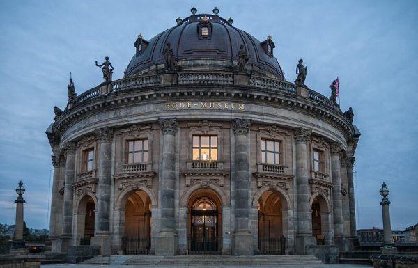 מוזיאונים בברלין