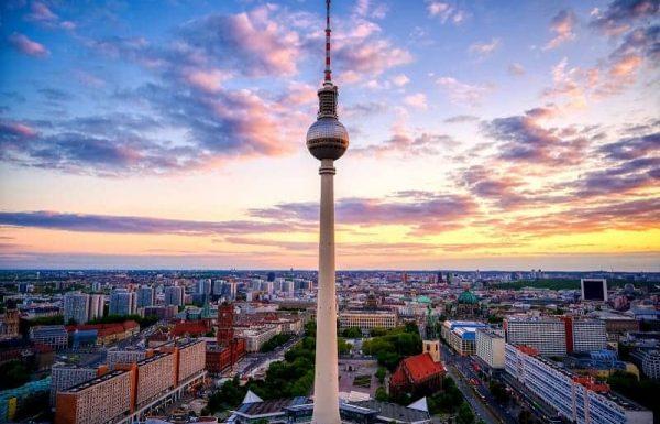 6 מקומות שחייבים לראות בברלין