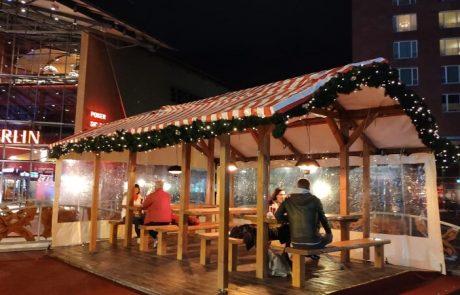 שווקי חג המולד בברלין 2019 – קר בחוץ אבל חם בלב!