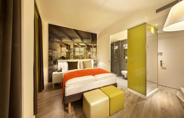 סקירה על מלון מארק ברלין – Berlin Mark Hotel